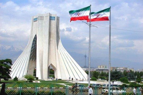 Исламской Республике Иран – 40 лет