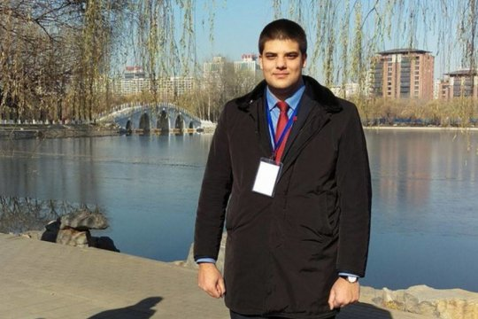 Александр Шешель: сегодня на Балканах доминируют США и их союзники