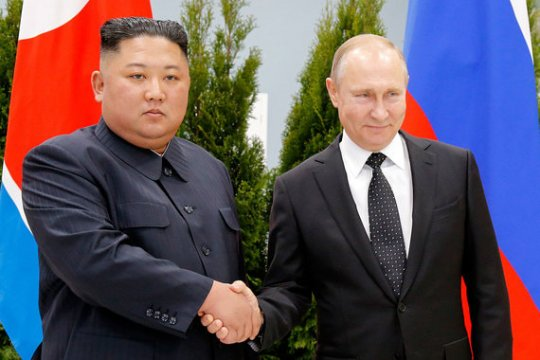 Russia and North Korea: key areas for cooperation