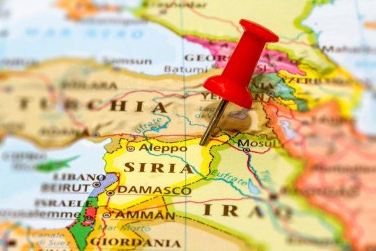 «Страсти по Сирии» не утихают
