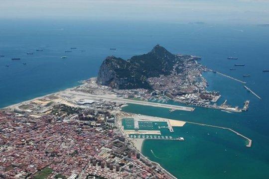 Слово сказано: Гибралтар назван в ЕС «колонией» Великобритании
