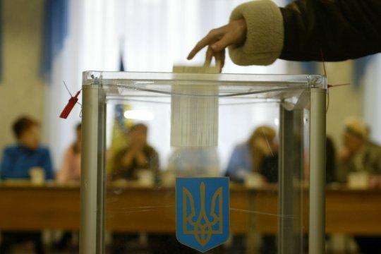 Центризбирком Украины назначил второй тур президентских выборов