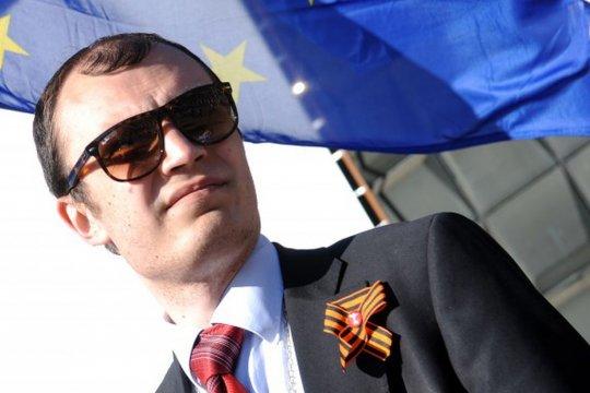 Янис Кузинс: США боятся повторения «Крымской весны» в Латвии