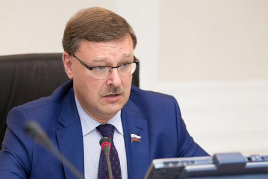 Косачев дал оценку военному перевороту в Судане