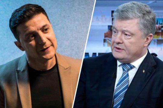 Украина после выборов: можно ли ожидать изменений в религиозном вопросе?