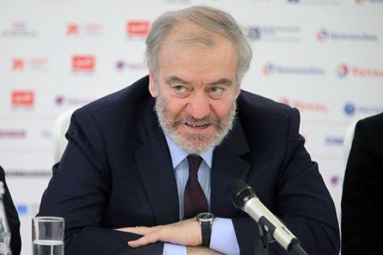 Московский Пасхальный фестиваль открывает XVIII сезон