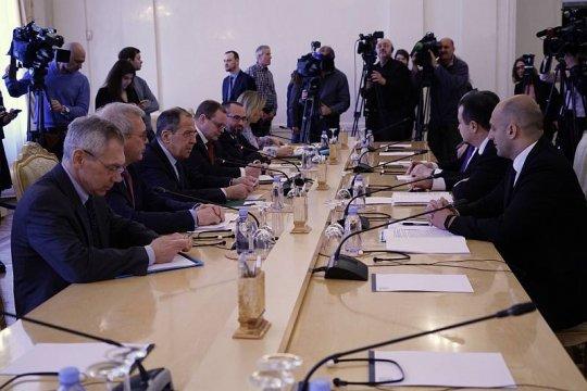 Ивица Дачич: Сербия неспособна защитить свои интересы без поддержки России