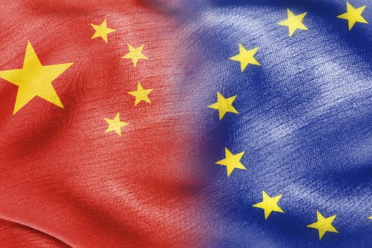 Китай-Европа: «сбалансированное партнерство» или «системная конкуренция»?