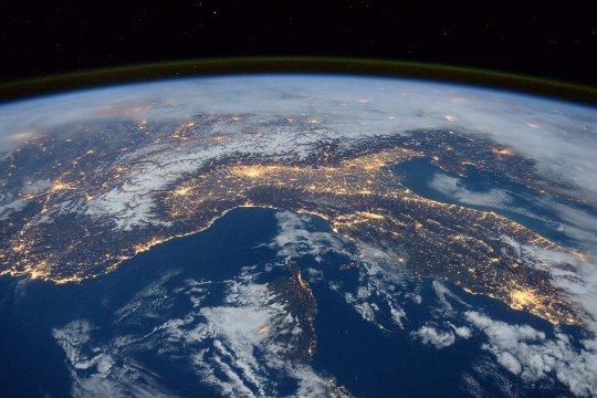 Население Земли: прогнозы, тенденции, оценки
