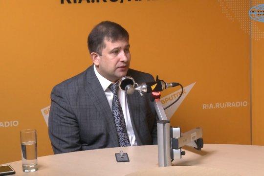 Андрей Манойло: никакого антагонизма между россиянами и белорусами нет (Часть 1)