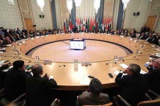 Россия стремится примирить арабские страны с Ираном