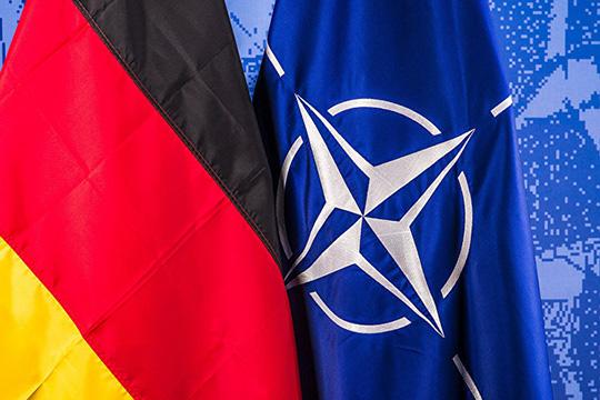 Станет ли Германия «слабым звеном» НАТО?