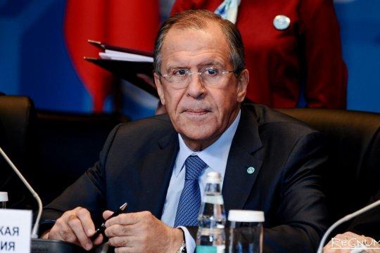 Россия призвала США прекратить незаконную оккупацию части территории Сирии