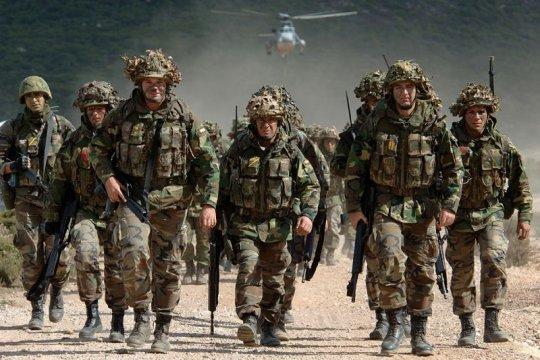 Авантюризм НАТО в Ливии: как не допустить второй серии