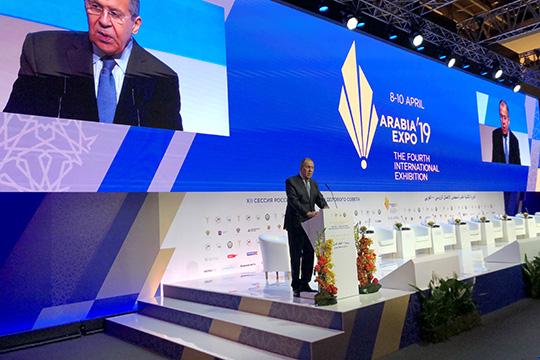 Россия и арабские страны наращивают совместные инвестиции и укрепляют торговые связи