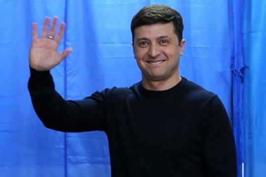 Украина сделала выбор