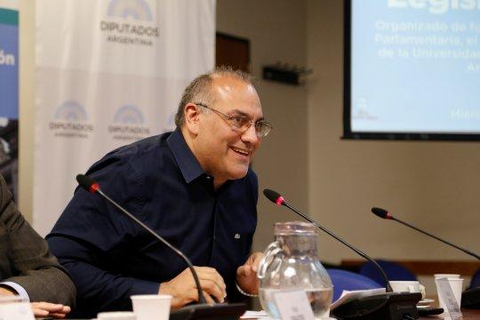 ЯМЭФ: США принуждают Бразилию к сотрудничеству