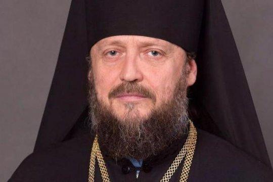 Епископ Гедеон рассказал о ситуации с церковной жизнью на Украине
