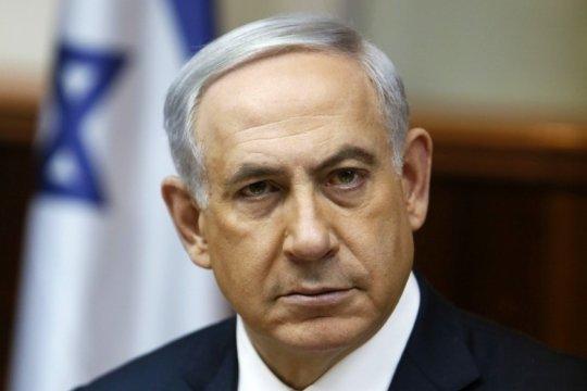 Владимир Путин принял в Кремле Премьер-министра Израиля Биньямина Нетаньяху