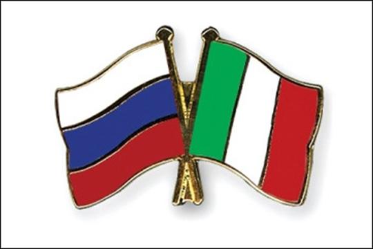 Россия и Италия укрепляют культурные связи