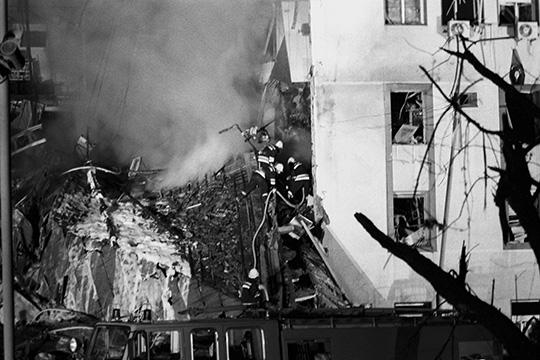 Югославия под ударом: заткнуть рот югославским СМИ
