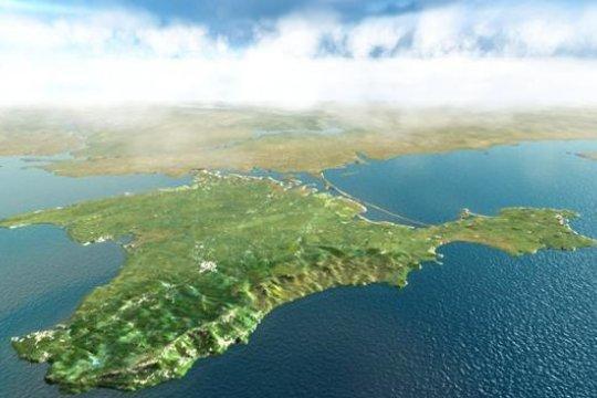 Крым в мире начинают воспринимать как часть России - Организаторы ЯМЭФ