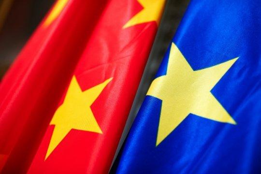 Диалог Китай-ЕС: вызовы и возможности