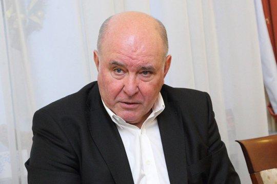 «В Москве принимают к сведению результаты украинских выборов»