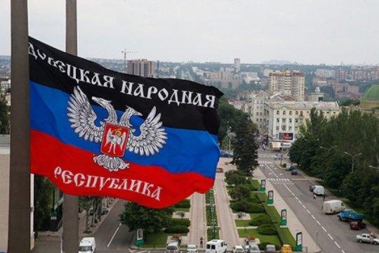 Референдумы непокорённого Донбасса