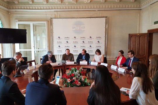 Армен Оганесян: проверяйте достоверность сообщаемой информации (Часть 2)