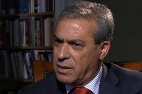Абдельхафиз Нофаль: «Сделка века не приведёт к миру на Ближнем Востоке»