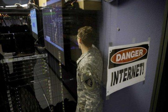 Запад понял, что его лишают информационного оружия