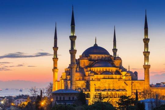 Символы внешней политики Турции