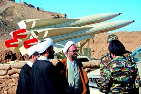Iran vs. US: bracing for war? (an analysis of current events and their possible consequences)