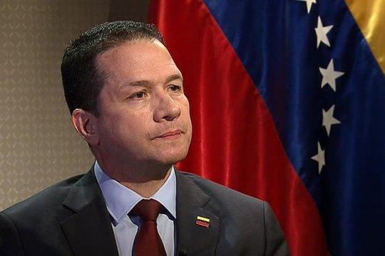 Венесуэла не планирует размещать российскую военную базу