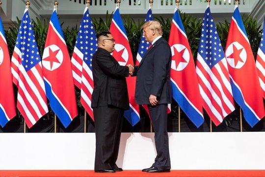 Ядерная программа КНДР, санкции ООН и роль России