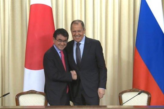 Сергей Ларов: Расхождения в позициях России и Японии пока весьма значительны