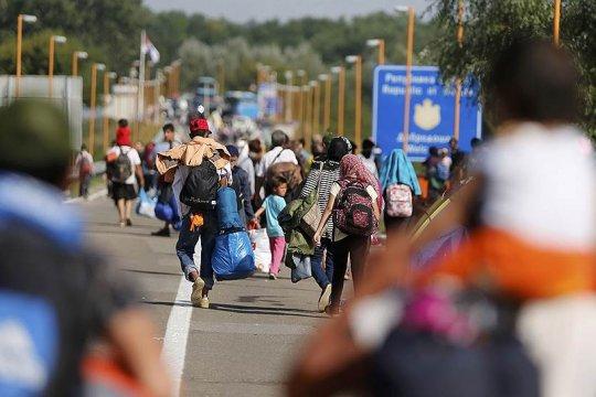 Устоит ли Шенгенская зона?