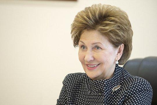 Женщины мира: роль парламентской дипломатии в реализации российской внешней политики