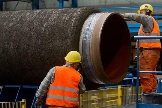 США хотят накачать Европу собственным газом