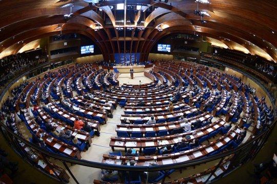 В МИД России назвали условие продолжения членства в Совете Европы