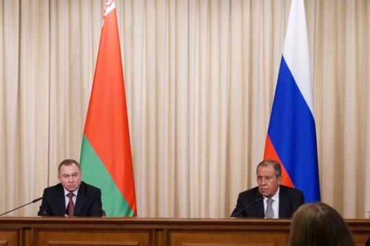Беларусь не видит проблем в отношениях с Россией