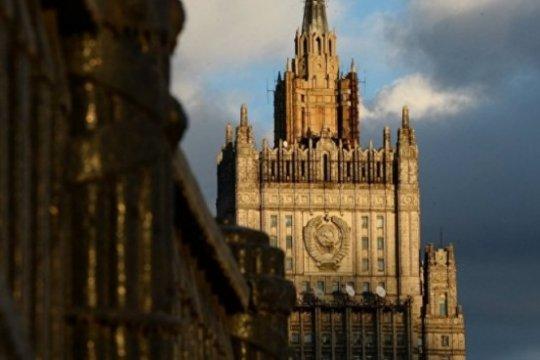 В МИД России предложили сформировать широкий фронт против терроризма