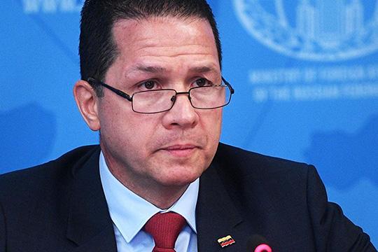 Венесуэла в «неравной войне» с США