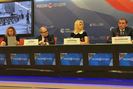 Сергей Налобин: Проект «Своих не бросаем» – яркий пример народной дипломатии