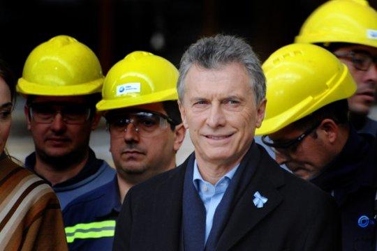 РФ и Аргентина договорились о наращивании сотрудничества
