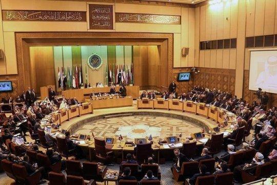 К внеочередному саммиту Лиги арабских государств