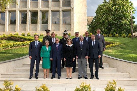 Валентина Матвиенко: Турция заинтересована в развитии сотрудничества с Россией