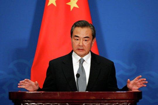 Глава МИД Китая: давление США на КНР является классическим примером буллинга