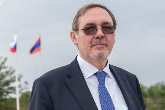 К 210-летию российской консульской службы